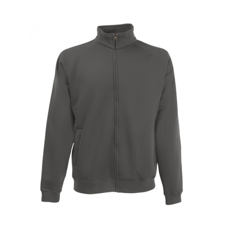 Hanorac PREMIUM SWEAT JACKET MEN