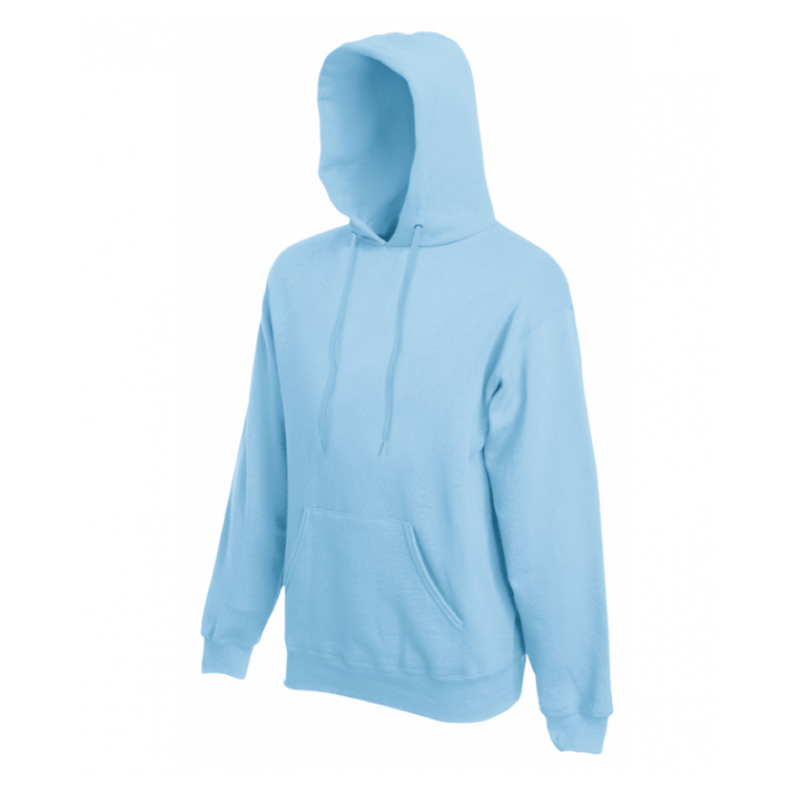 Hanorac CLASSIC HOODED SWEAT MEN colorat