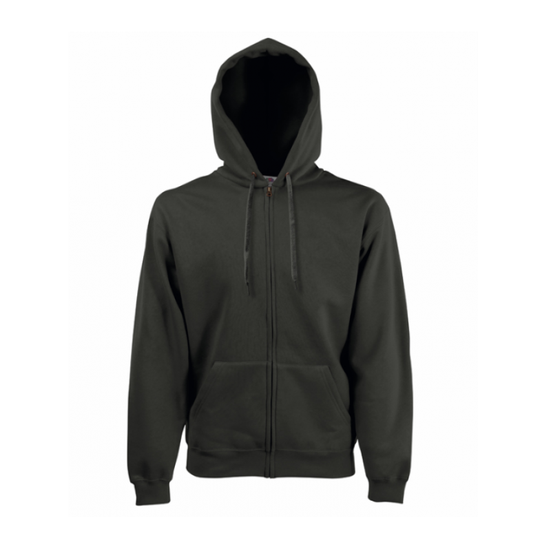 Hanorac PREMIUM HOODED SWEAT JACKET MEN